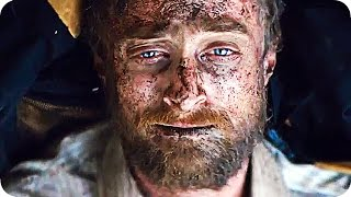 JUNGLE Trailer (2017) Daniel Radcliffe Movie