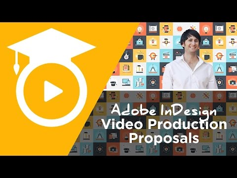 Creating A Production Proposal 💻 and Tips on Pricing - 📑 Free Proposal Project File