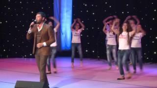 Arabo Ispiryan - Achqerd