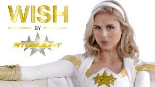 Erin Moriarty The Boys Starlight's Skincare Routine | Prime Video
