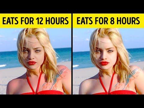 A Diet Based on a Nobel Prize Winning Idea