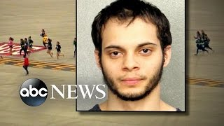 Ft. Lauderdale Airport Shooting Finds New Details