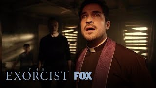 Marcus Tries To Wake Up Tomas | Season 2 Ep. 9 | THE EXORCIST