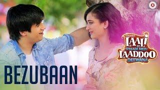 Bezubaan | Laali Ki Shaadi Mein Laaddoo Deewana | Vivaan Shah & Akshara Haasan |  KK | Vipin Patwa