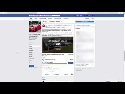 How to get likes on a Facebook Business Page