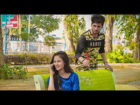 Xxx Mp4 Tu Pyar Hai Kisi Aur Ka Latest Version Very Heart Touching Love Story Ever Romantic Cover Songs 3gp Sex