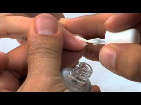 Gel Backfills, part 1 of 2 - Gel Nails