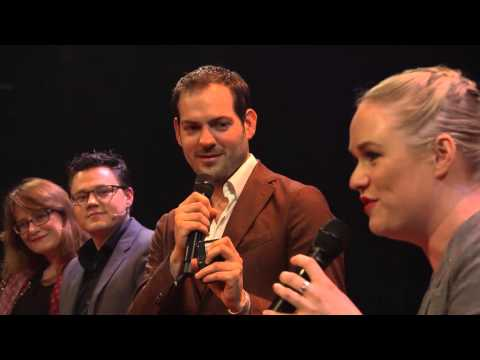 What Do Scientists Know? | Dutch National Research Agenda | TEDxAmsterdam