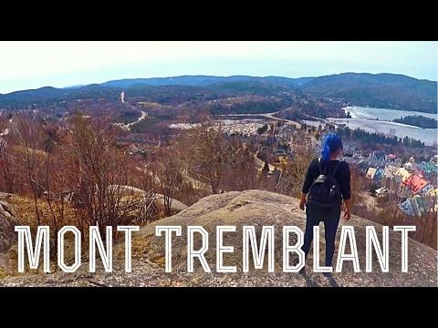 CANADA TOUR | VLOG | Mont Tremblant