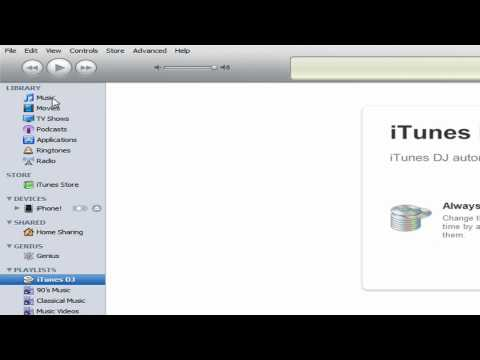 How To Get Ringtones On iPhone, iPhone 3G and iPhone 3GS (Windows)