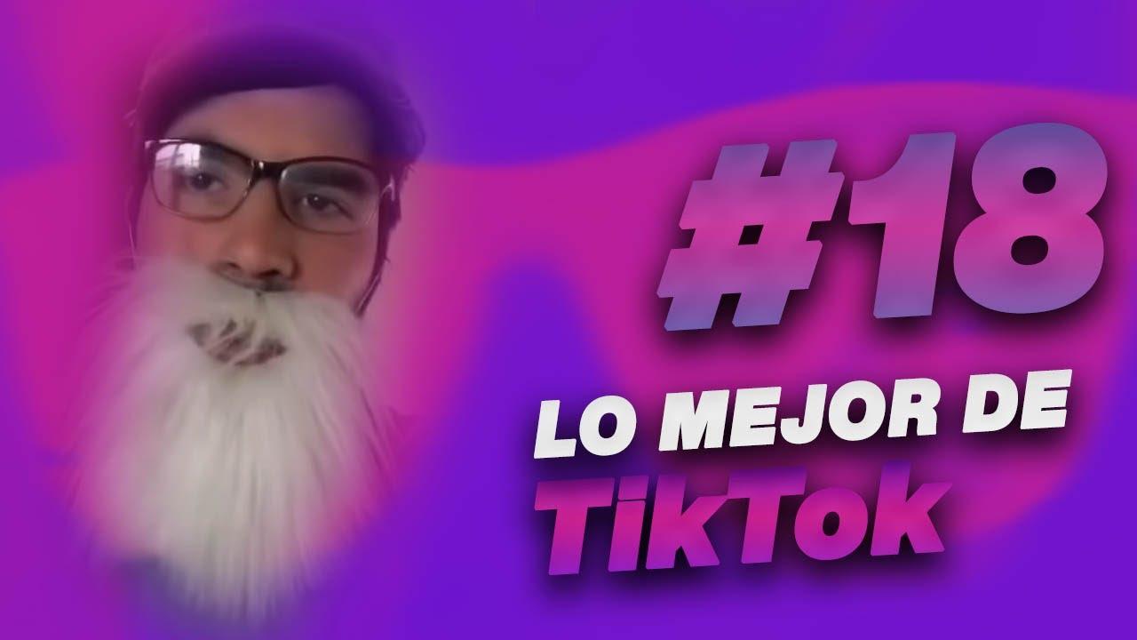 Lo mejor de Pablo Bruschi en Tiktok #18