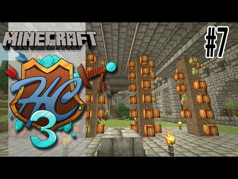 Minecraft Cocoa Beans for Days! - Hermitcraft-3 #7