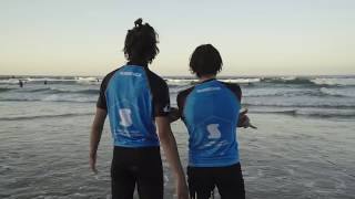Aftermovie Spanje - Surf Summer Love