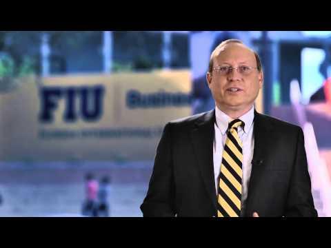 Corporate MBA - Online Degree, FIU College of Business │ Florida International University
