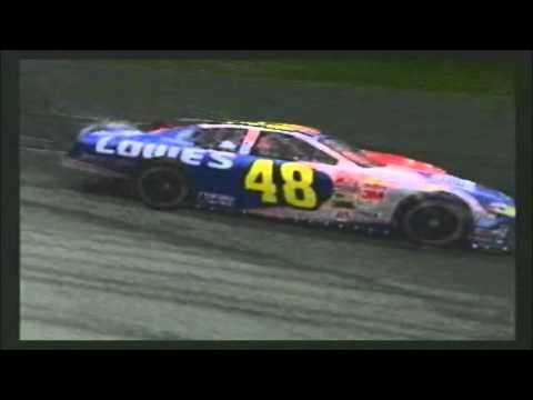 (PS2) Nascar Thunder 2004 - Trailer
