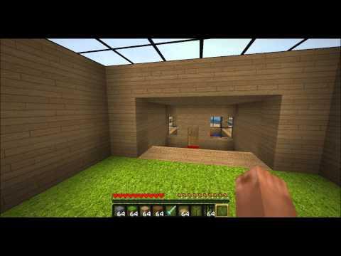 vidéo minecraft présentation