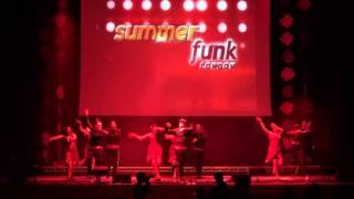 Haal Kaisa Hai Janab Ka - Shiamak Summer Funk - London 2014