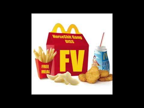 Funk Volume - Free Meal (Horseshit Gang Diss)