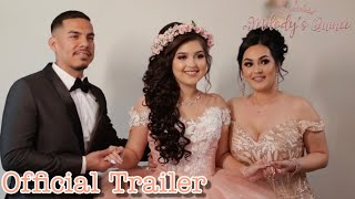 MELODY'S 15/ THE AGUILARS OFFICIAL TRAILER!!!
