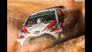 Rally de España preview by Jari-Matti Latvala - Michelin Motorsport