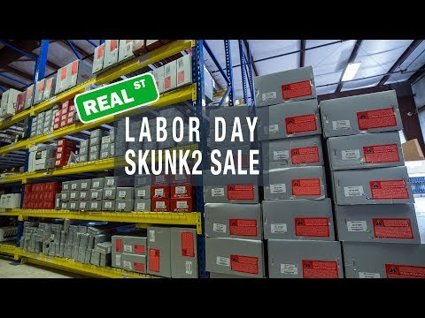 Skunk2 Labor Day Sale is LIVE!