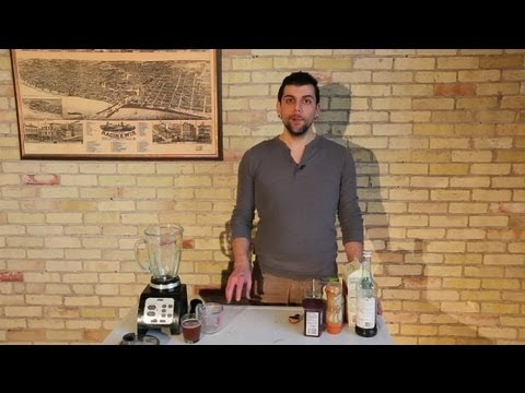 How to Make an Iced Coffee Drink With a Blender : Coffee Making