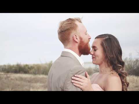 Matt & Sydney | Couple Session