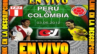 VER EN VIVO POR INTERNET COLOMBIA VS PERU COPA AMERICA CHILE HOY HD 21/06/2015