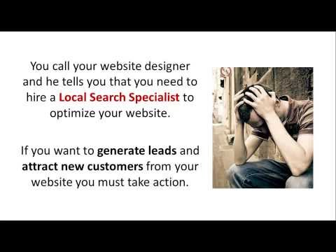 Website Design St Augustine For Small Business | What Should it Cost and Tips