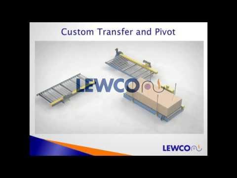 LEWCO Turntable 101