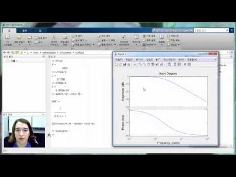 Intro to Control - 3.4 Transfer Function Analysis in Matlab (updated)
