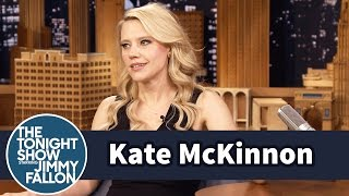 Download Kate McKinnon's Cat Is Ungrateful and Overweight Video