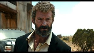 Logan Wolverine Tailer Has Hugh Jackman Looking Old! | What's Trending Now
