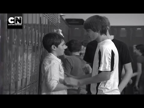 Stop Bullying: Speak Up Special Presentation | Speak Up | Cartoon Network