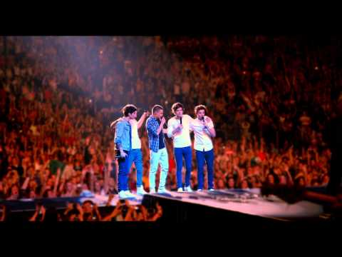 One Direction: This Is Us (Extended Fan Edition) - Trailer
