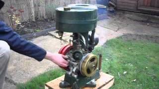 Norton/ Villiers F15 engine - Vidozee | Download And Watch Y