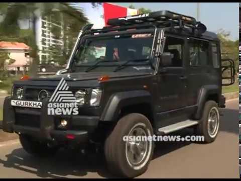 Xxx Mp4 Force Motors Gurkha Price In India Review Mileage Amp Videos Smart Drive 07 Jan 2018 3gp Sex