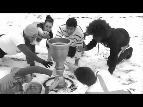 Rez Cup - Coming April 6th, 2013
