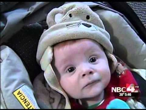 NBC4 Reports: Tips on Winterizing Your Baby this Winter