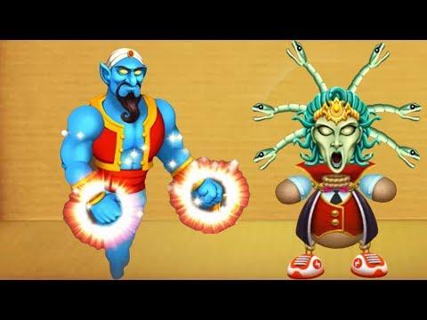 Kick the Buddy - Stuff Power Of Gods New Unlocked Android Gameplay Part 12