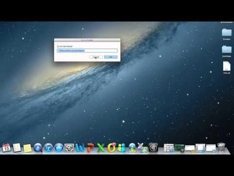 Finder tricks and keyboard shortcuts MAC OS X
