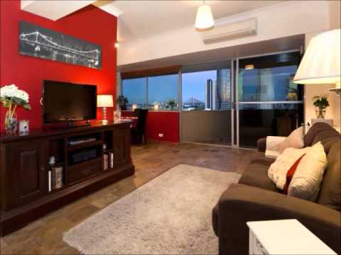 Brisbane Apartment For Sale 2bed 1 bath 1 car - 24/67 St Pauls Tce Spring Hill