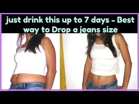 Husband Was Totally Shocked To See Her After 7 Days | HOW TO LOSE WEIGHT AND BELLY FAT FAST