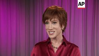 Kathy Griffin warns her nightmare can happen to you