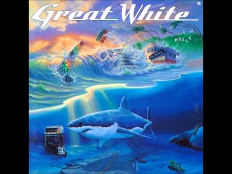 Great White - Silent Night