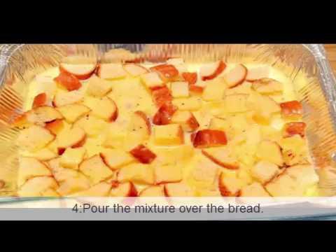 Banana Bread Recipe -Healthy banana bread recipe