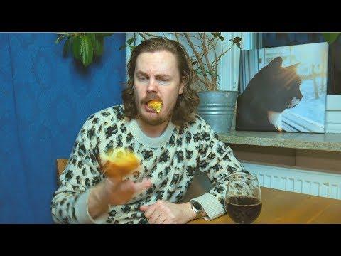 JULMUST - A SWEDISH TRADITION