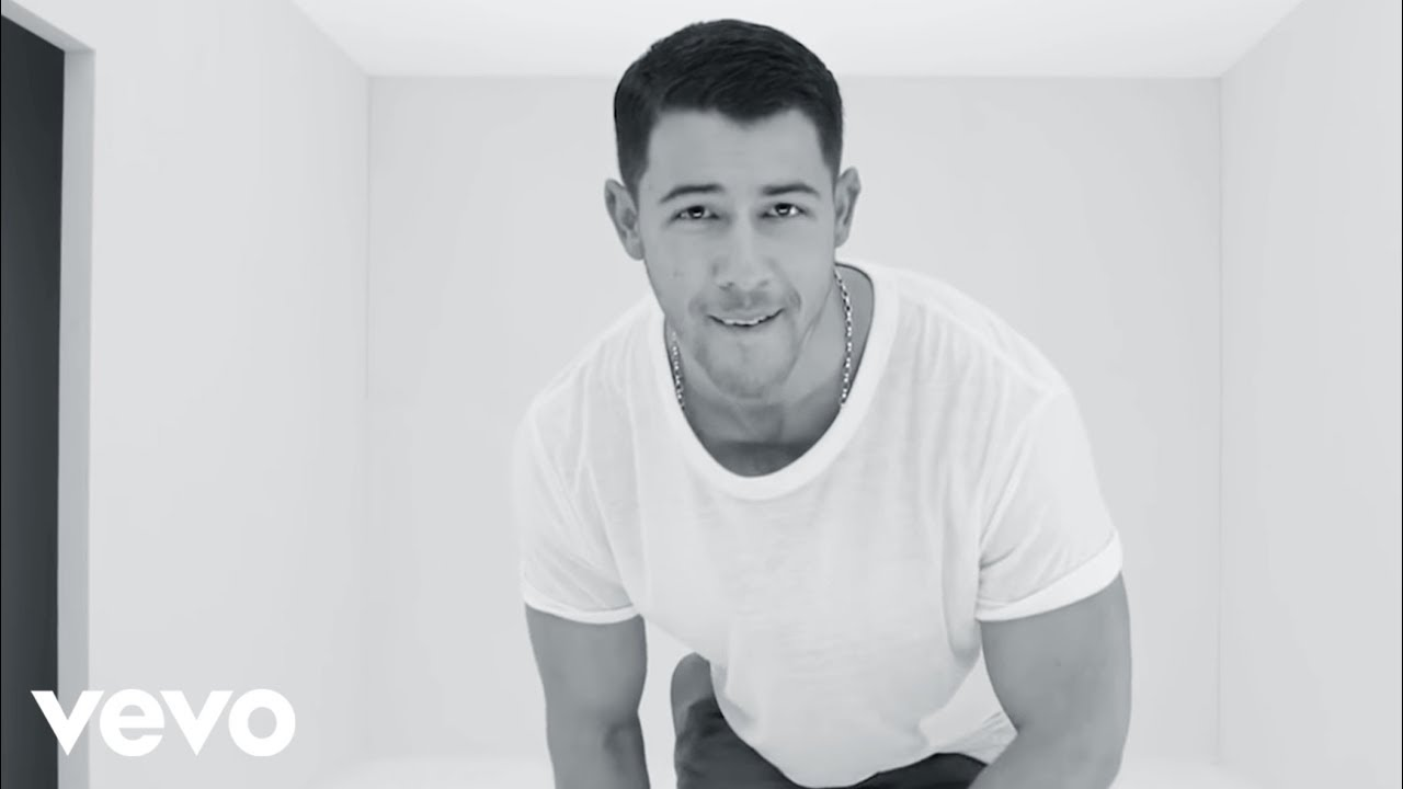 Nick Jonas - Remember I Told You (feat. Anne-Marie & Mike Posner)