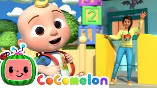 Back To School Song   CoComelon Nursery Rhymes & Kids Songs