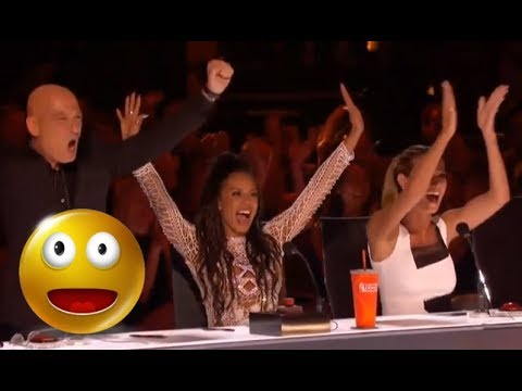 5 *MOST VIEWED* UNFORGETTABLE MOMENTS On GOT TALENT WORLD WIDE!